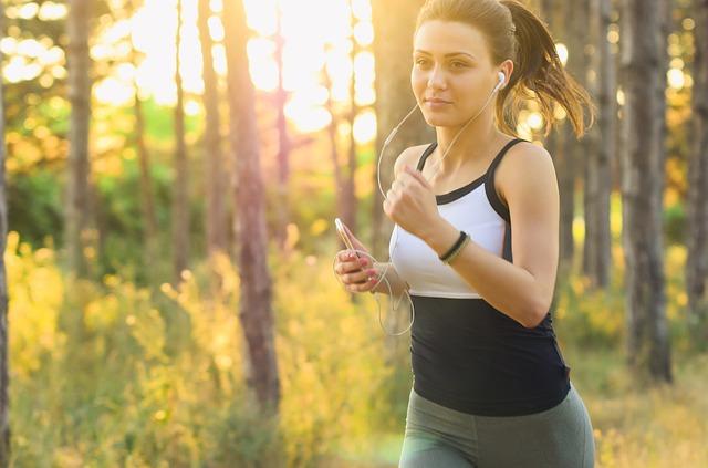 runninig motivation